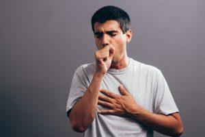 Batuk gejala Bronkitis