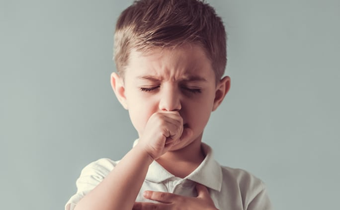 Pertussis atau batuk rejan