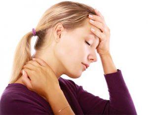 Somatic Symptom