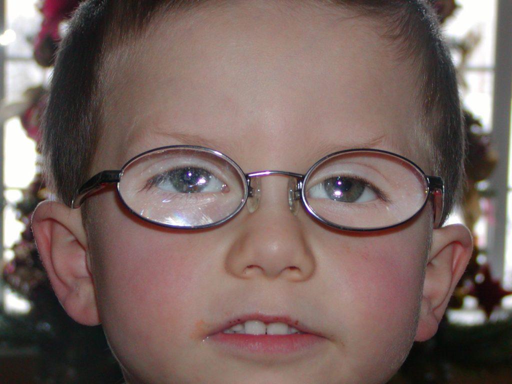 Kacamata untuk Hipermetropia