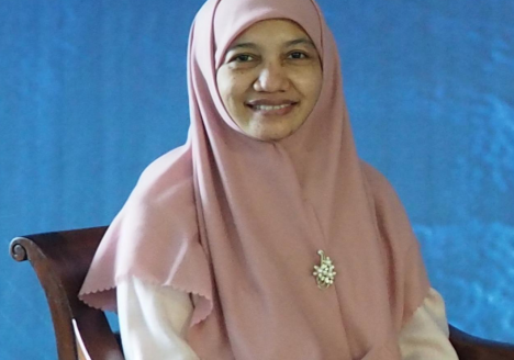 Dr. dr. Virna Dwi Oktariana, SpM (K)