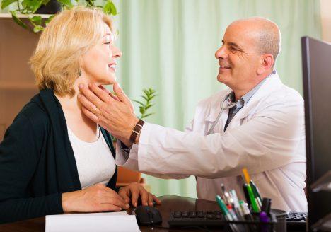 Pemeriksaan tiroid