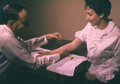 Bebas dari tuberkulosis
